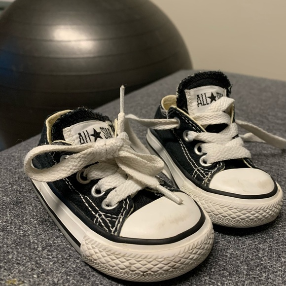 Converse Other - Baby Converse Size 3